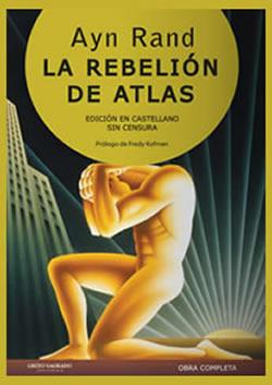 Resultado de imagen de la rebelión de atlas